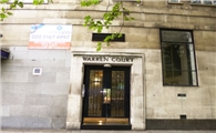 Warren Court, Euston Road