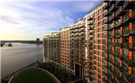 New Providence Wharf, Fairmont Ave